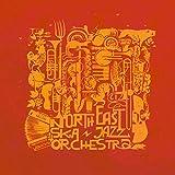 North East Ska Jazz Orchestra...