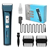 Uiter Hair Clippers for Men - 5 Hour Long Life Battery, Professional Rechargeable