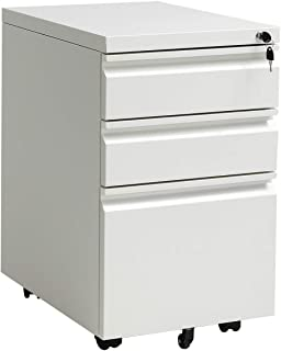 Best plastic rolling file cabinet Reviews