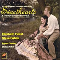Sweethearts: A Collection of Operetta Favorites by Elizabeth Futral (2013-05-03)