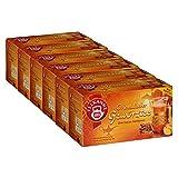 Teekanne Orientalischer Gewürztee 6er Pack