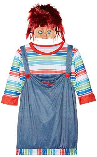 Smiffys Chucky Costume Small