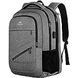 Travel Laptop Backpack,TSA Large Travel Backpack for Women Men, 17 Inch Business Flight Approved...