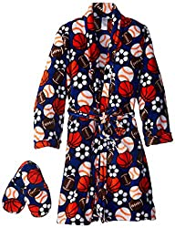 12. Children's Bath Robe 2