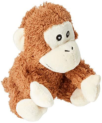 Multipet Look Who's Talking Monkey Dog Toy by Multi Pet