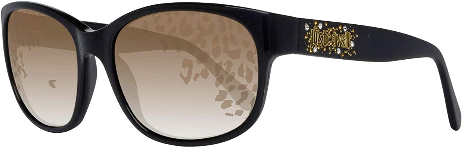 JUST CAVALLI Women's JC496S01G Sunglasses