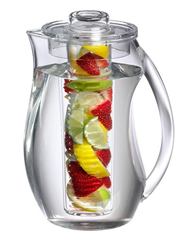 Best Flavor Fruit Infusion Pitchers
