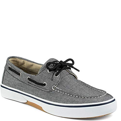 Scarpa Da Barca Sperry Top Sider Washed Chino 2 Eye