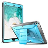 Supcase Unicorn Beetle Pro Case for iPad Air 3 (2019) & iPad Pro 10.5'' (2017), Heavy Duty with Built-in Screen Protector Full-Body Rugged Protective Apple iPad Pro 10.5''/ iPad Air 3 Case (Blue)