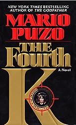 Mario Puzo Godfather