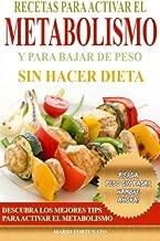Recetas Para Activar el Metabolismo y Para Bajar de Peso...