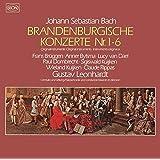J.S.バッハ:ブランデンブルク協奏曲(全曲)(期間生産限定盤)