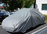 Car Covers Small fits Volkswagen Beetle, Sports car 3 Layer 161' Lx70 Wx55 H