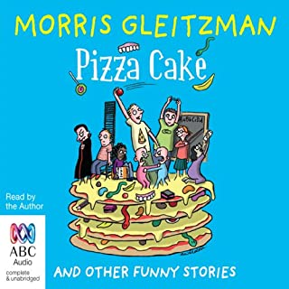 Pizza Cake cover art