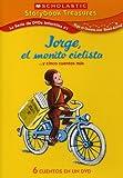 Jorge El Monito Ciclista Y Cinco [Edizione: Stati Uniti] [USA] [DVD]
