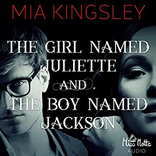 The Girl Named Juliette and The Boy Named Jackson Titelbild