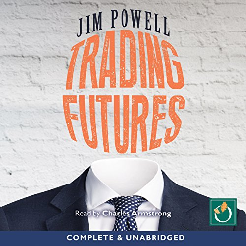 Trading Futures cover art