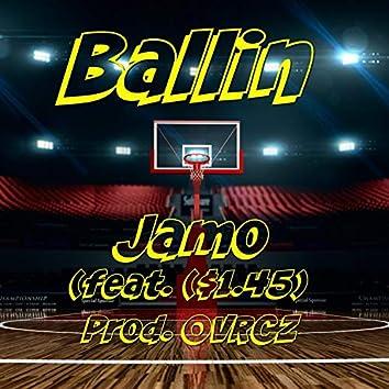 Ballin' (feat. $1.45)