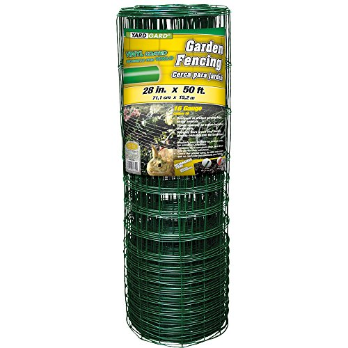 Best garden fencing animal barrier 32 inch for 2020