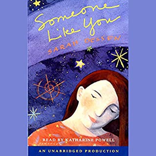 Someone Like You cover art