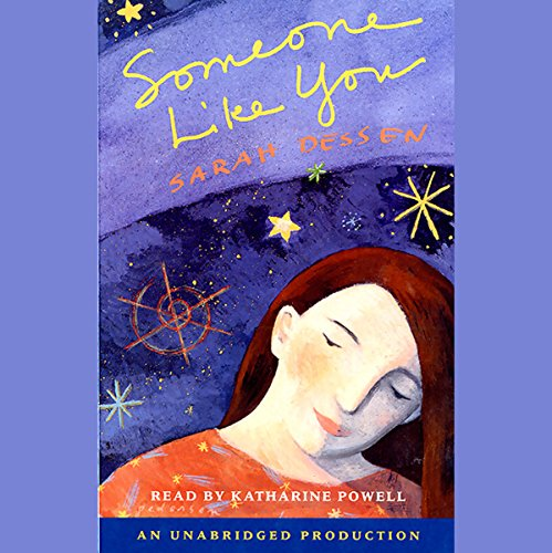 Someone Like You Audiobook By Sarah Dessen Audible