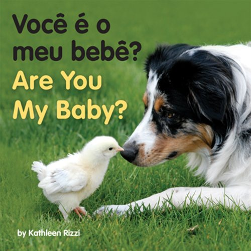 Are You My Baby? (Port/Eng) (Portuguese Edition) (Portuguese and English Edition)