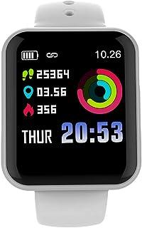 Wristwatch Pantalla a Color Pulsera Deportiva frecuencia cardíaca monitorización de la Actividad de la presión Arterial Ip67 Pulsera Deportiva a Prueba de Agua Reloj multifunción