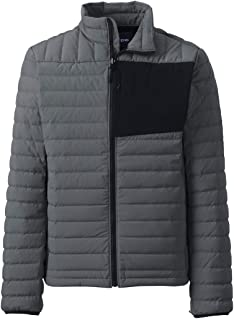 mid down jacket