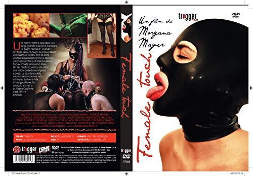 Female touch - Morgana Mayer (Trigger Film TF005)