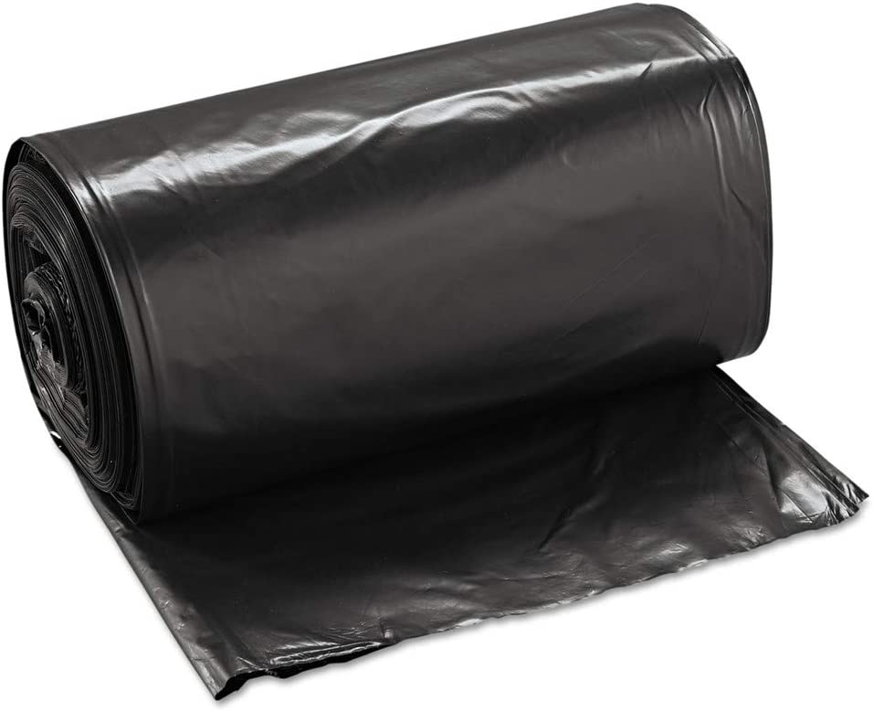 Boardwalk 523 Super Max 65% OFF Extra-Heavy Repro 38x58 Super special price Can Liner Mil 1.6