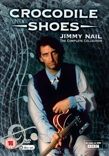 Crocodile Shoes - Complete Collection - 4-DVD Set ( ) [ UK Import ]