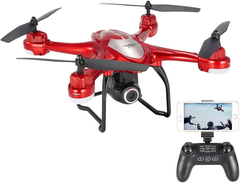 deportes calientes Goolsky S30W 1080P Cámara Gran Angular Posicionamiento Posicionamiento Posicionamiento GPS 5G WiFi FPV Función de Estabilización de Altitud RC Training Quadcopter  varios tamaños
