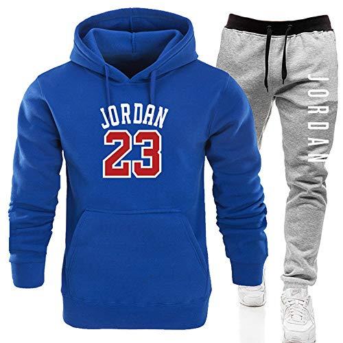 XXW Jordan 23 Herren Sportswear Hoodies Spring Clothing Trainingsanzüge Männliche Hoodies