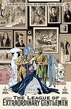 League of Extraordinary Gentlemen the Vol 01[LEAGUE EXTRAORDINARY GENTLEMEN][Paperback]
