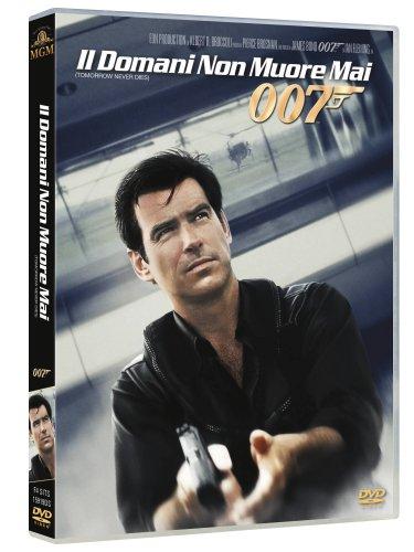 007 Il Domani Non Muore Mai