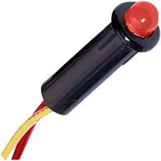 Paneltronics LED Indicator Lights - Red Marine , Boating Equipment