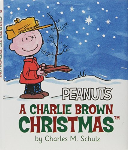 A Charlie Brown Christmas[Miniature Editions] (RP Minis)