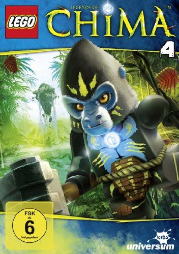 Lego - Legends of Chima 4