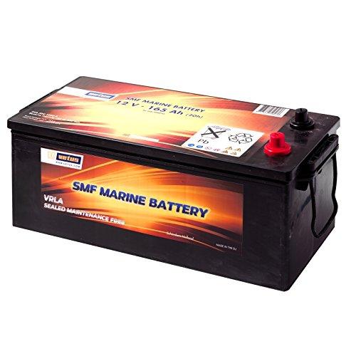 Vetus Marine Batterie 165AH/12V CCA A (EN) 1250
