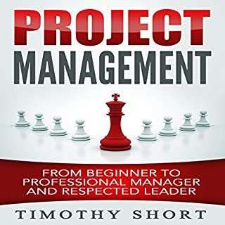 Project Management cover art