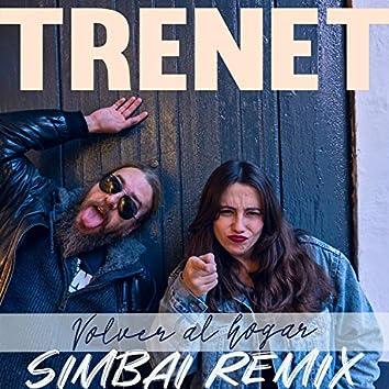 Volver al hogar (Simbai Remix)