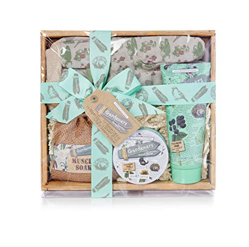 Heathcote & Ivory Gardeners Bountiful Hamper