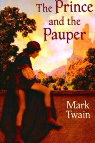 The Prince and the Pauper 1517562872 Book Cover