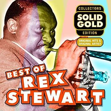 Best of Rex Stewart