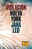 Violación Nueva York: Historia de una violación y un análisis de la cultura predatoria