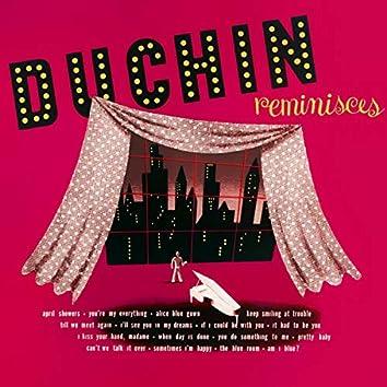 Duchin Reminisces