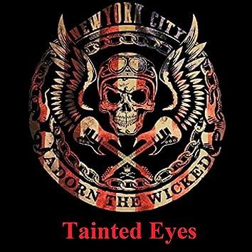 Tainted Eyes (feat. Danielle Galletta, Michael Grgas & Ken Colosa)