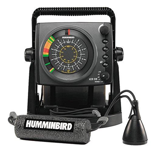 Humminbird ICE 35 Ice Fishing Flasher Marine , Boating Equipment