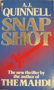 Paperback Snap Shot Book