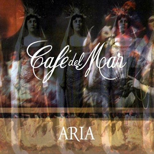 Cafe Del Mar - Aria